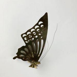 《Vintage》brass candlestick holder